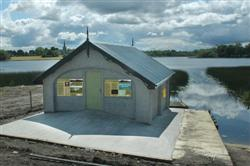 Templeport Lake Boathouse